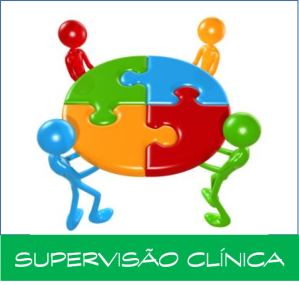 SUPERVISÃO CLINICA